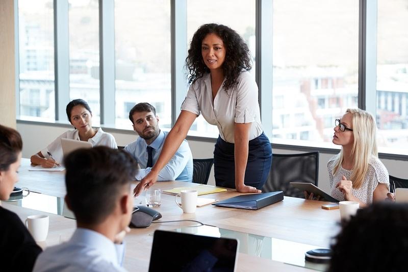 Evaluaciones y pruebas de liderazgo