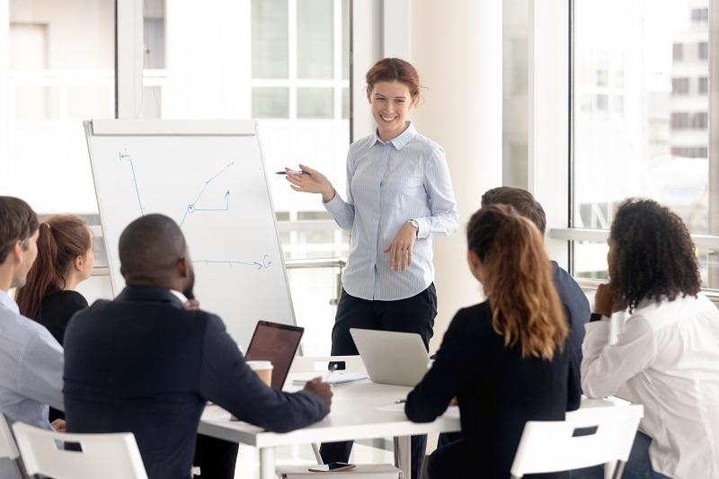 Análisis de necesidades de formación gerencial