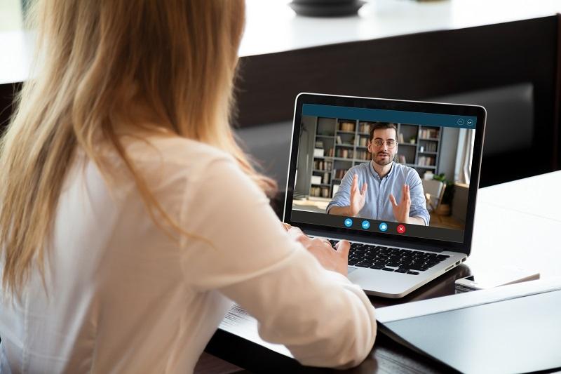 Reclutamiento virtual Lo que necesita saber
